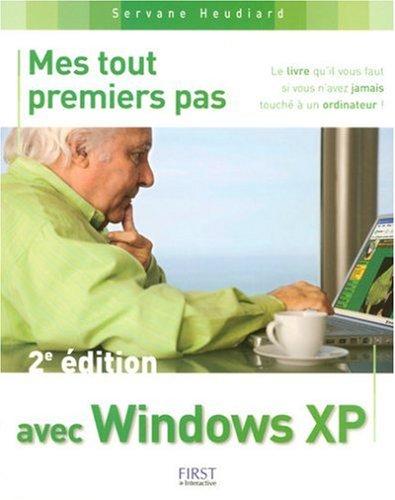 MES TT PREM PAS WINDOWS XP 2ED