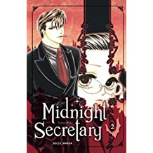 Midnight secretary T02