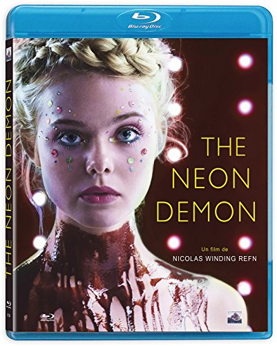 The Neon Demon [Blu-ray]