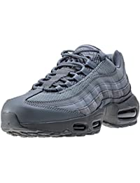 Nike Air Max 95 Essential, Chaussures de Sport Homme, Gris