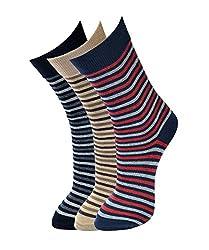 Marc crew length socks