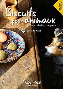 Biscuits pour animaux par [Bouclé, Cassandra]