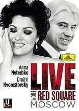 Anna Netrebko / Dimitri Hvorostovsky - Live From Red Square hier kaufen