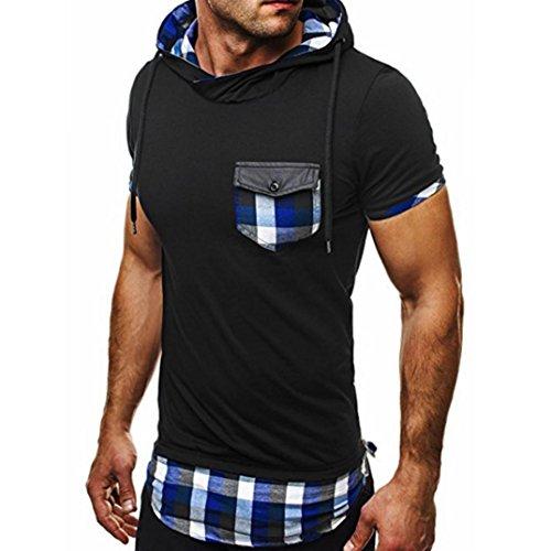 men-t-shirts-mens-summer-casual-shirt-patchwork-short-sleeve-blouse-m-blue