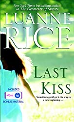 Last Kiss by Luanne Rice (2009-08-01)
