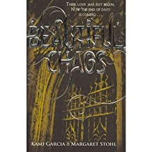 (Beautiful Chaos) By Margaret Stohl (Author) Paperback on (Nov , 2011)