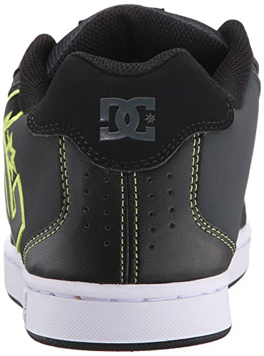 DC Shoes - Sneakers unisex GRAY/BLACK/GREEN