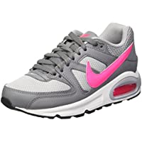 Nike Air Max Command (Gs) Scarpe da ginnastica, Bambine e
