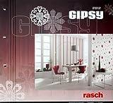 Rasch Tapeten 227437 Papier Bordüre Kollektion Gipsy II