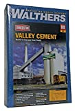 Walthers Cornerstone Valley Ciment Plante