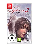 Syberia 2 [Nintendo Switch]