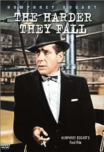 Harder They Fall [DVD] [1956] [Region 1] [US Import] [NTSC]