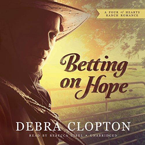 Betting on Hope  Audiolibri