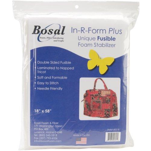 Preisvergleich Produktbild Bosal in-r-Form Plus Einzigartiger Schaumstoff JTL stabilizer-18 Zoll x 147, 3 cm