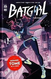 Batgirl, tome 3 : Jeux d'esprit  par Cameron Stewart