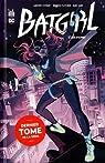 Batgirl, tome 3 : Jeux d'esprit  par Stewart