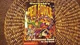 Garfield's Pet Force #1 The Outrageous Origin (Garfield's Pet Force #2 Pie-Rat's Revenge)