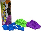 #5: BEST SHOP ACTIVE SAND FOR KIDS WITH 8 FUN MOULDS