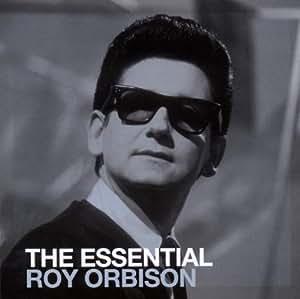 The Essential Roy Orbison (Coffret 2 CD)
