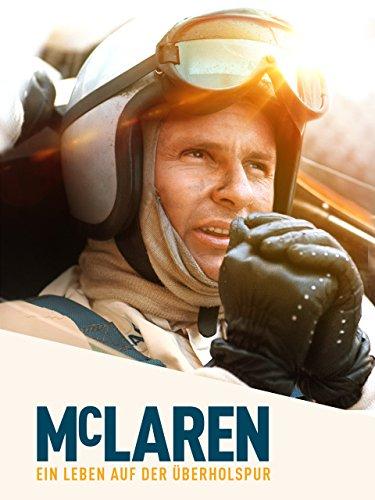 McLaren – Ein Leben auf der uberholspur [OV/OmU]
