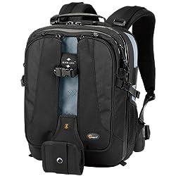 Lowepro Vertex 100 AW - Mochila para cámaras, negro