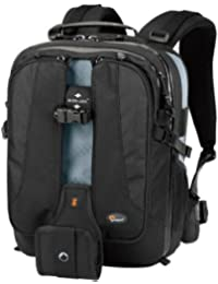 "Lowepro Vertex 100 AW Photo 14"" Notebook sac à dos for numérique SLR and 3-4 objectifes - Black"