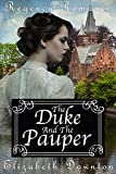 Image de The Duke and The Pauper (Regency Romance) (English Edition)