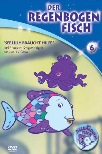 Der Regenbogenfisch - Folge 6