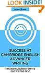 Success at Cambridge English: Advance...