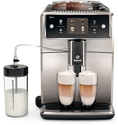 Saeco Xelsis SM7683/00 Kaffeevollautomat