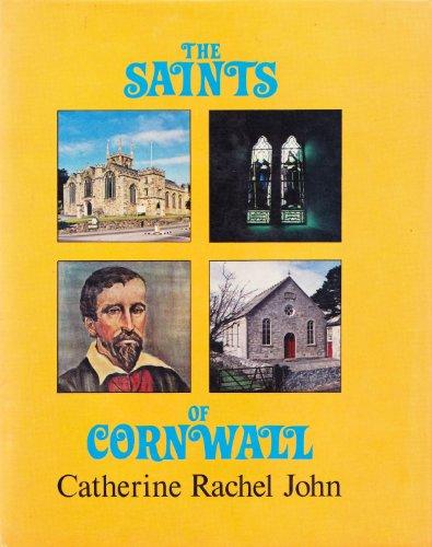 Saints of Cornwall