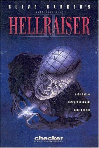 Clive Barker's Hellraiser: Collected Best, Vol. 2