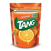 ‏‪Tang Orange Pouch, 1 Kg‬‏