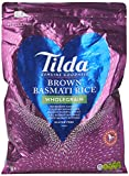 Tilda Wholegrain Basmati Rice  5 kg