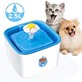 Pet Fountains Review and Comparison