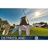 Fotokalender Ostfriesland 2017