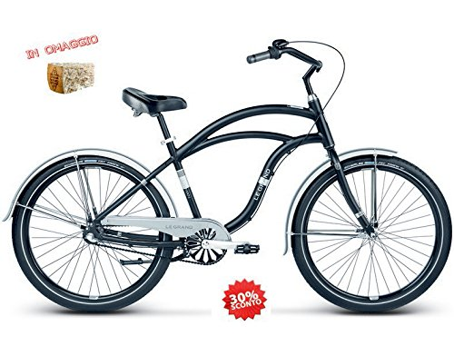 Fahrrad Bike Cruiser Man citybike Rad ctb le Grand kros… | 05904993354919