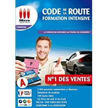 Formation intensive code de la route