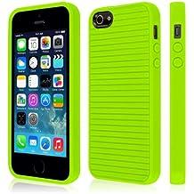 coque fluo iphone 5