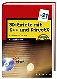 Spieleprogrammierung mit C++ und DirectX 9 in 21 Tagen (in 14/21 Tagen)