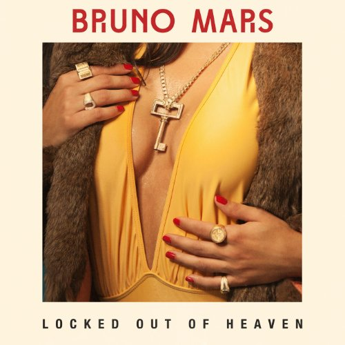 Locked Out Of Heaven (Remixes)