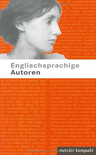Englischsprachige Autoren: metzler kompakt