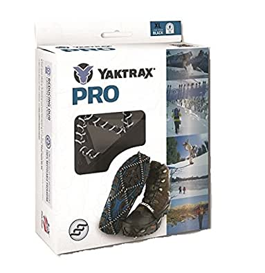 Yaktrax Pro Traction Device Small