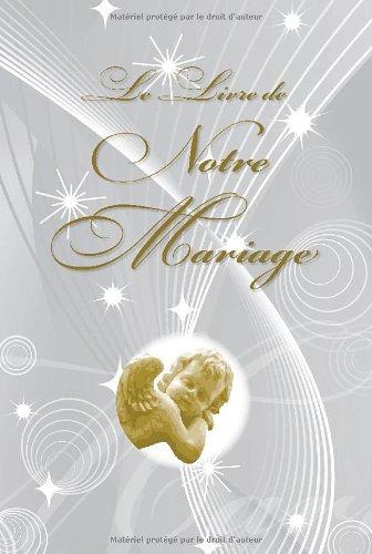 Le livre de notre mariage par Tom Pousse