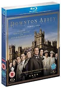 Downton Abbey - Series 1 [Blu-ray] [Import anglais]