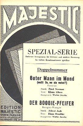 nd Der Boogie-Pfeifer : ()