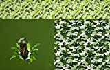 Baumwolljersey Digitaldruck T-Rex Camouflage Panel 1,05 m x