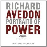 Richard Avedon: Portraits of Power