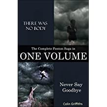 The Fenton Saga: Never Say Goodbye / There Was No Body.