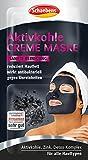 Schaebens Aktivkohle Creme Maske 15er Pack(15 x 19.3 ml)